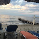 August 2016. Sights around Thassos, view from our room (306) and Friday night buffet style tea.