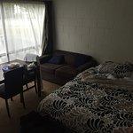 Photo de Anderson Park Motel