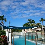 Hinchinbrook Marine Cove Resort Foto
