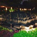 Hotel Borobudur Jakarta Foto
