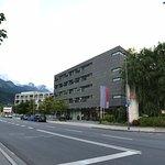 Austria Trend Hotel Congress Innsbruck Foto