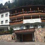 Hotel Sun Valley Resmi