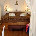 Room 17, spacious and nice