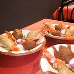 Nos spécialités Libanaises