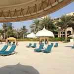 Foto de Residence & Spa at One&Only Royal Mirage Dubai