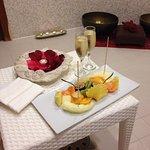 Photo de Grand Hotel La Chiusa di Chietri