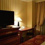 Photo de Hotel Le Soleil