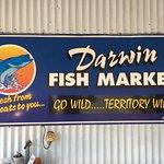 Photo de Darwin Fish Market