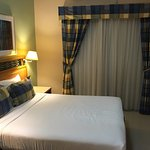 Family suite at Golden sands 3