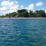 Photo de Hideaway Island Marine Reserve