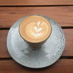 Amazing granny style dishes and outstanding coffee