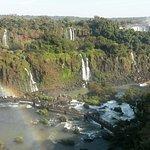 Photo de Iguazu Falls