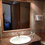 Foto de BEST WESTERN Hotel BeauSejour Lourdes