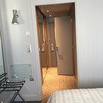 Nouvelles chambres , excellente rénovation, bravo