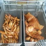 World Famous Fish&Chips