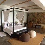 BLISS Hotel room