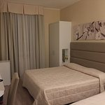 Photo de University Hotel