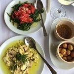 Ayvalık Deniz Yıldızı Restaurant
