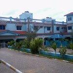 Foto de Chamiachi Luxury Apartments