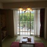Photo of Hotel Green Plaza Tojoko