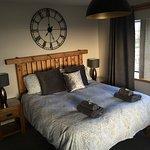 Foto de Widemouth Manor Hotel