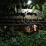 Photo de The Hoi An Orchid Garden Villas