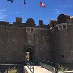 Photo de Citadelle de Saint-Tropez - Musee d'histoire maritime
