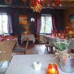 Foto de Restaurant les Belles Gourmandes