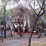 Foto de Maqueda Lodge