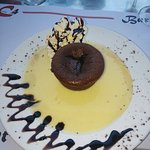 Foto de Restaurant Le C4