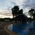 Foto de Dusit Island Resort Chiang Rai