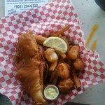 Captain Caper's Fish & Chips