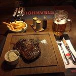 rosto steak house Photo