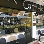 Camelo Curia Cafe