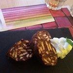 B Side Café Fuerteventura Foto