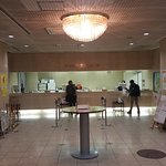 Photo de Hotel Alpha 1 Tsuyama