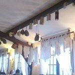 Décoration salle à manger