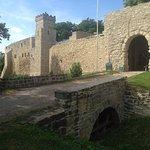 Burgschänke auf der Eckartburg