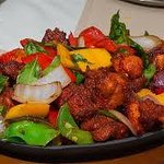 Pop in to try our authentic Indian dishes