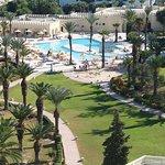 Tour Khalef Marhaba Thalasso & Spa fényképe