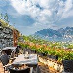 terrazza ristorante