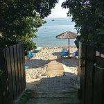 Grecotel Pella Beach Foto