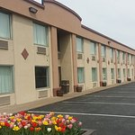 Days Inn New Cumberland/Harrisburg South Foto