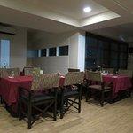 Hotel Fleuris Photo