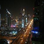 Blick: Sheikh Zayed Road 46 Floor