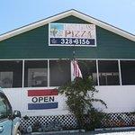 Long Island Pizza Surf City, NC