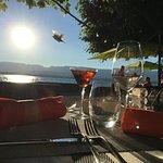 Foto de Cafe Restaurant du Quai