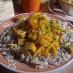 Restaurant brennNessel Foto