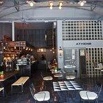 Foto de iFeel Cafe Restaurant
