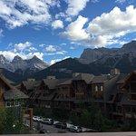 Foto de Blackstone Mountain Lodge